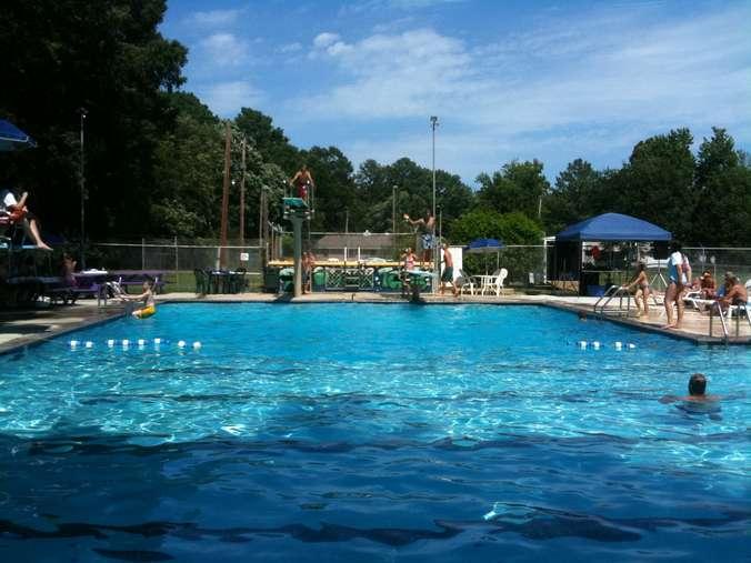 Sherwood Swim Club